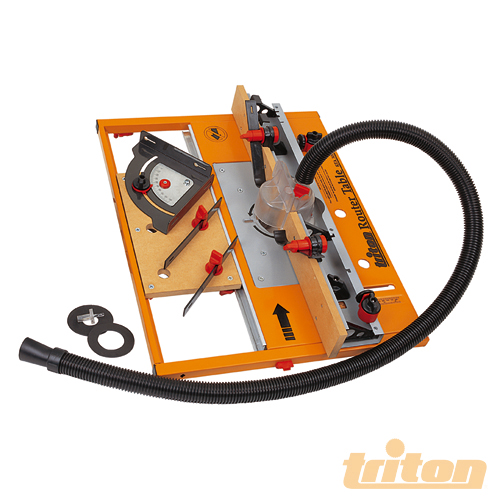 Tool spares online triton precision router table rta300 pic greentooth Choice Image