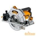 Picture for category Circular Saw 235mm TA235CSL (330135)