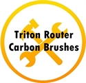 Picture for category Triton Router Carbon Brushes